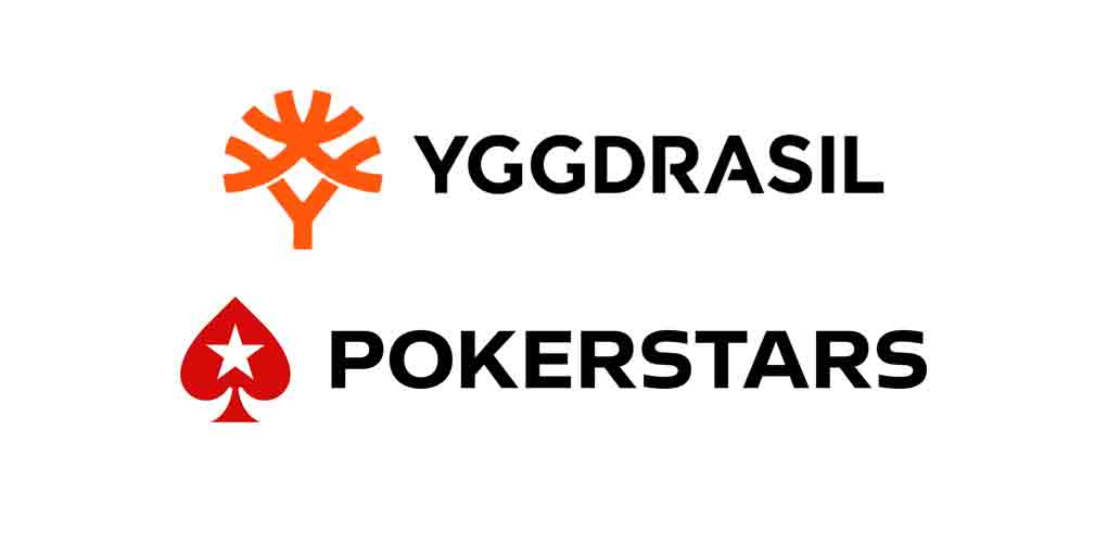 PokerStars Yggdrasil Gaming