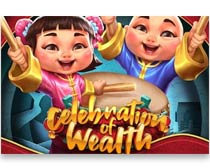Celebration of Wealth