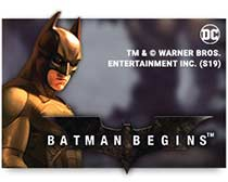 DC Batman Begins