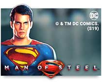 DC Man of Steel