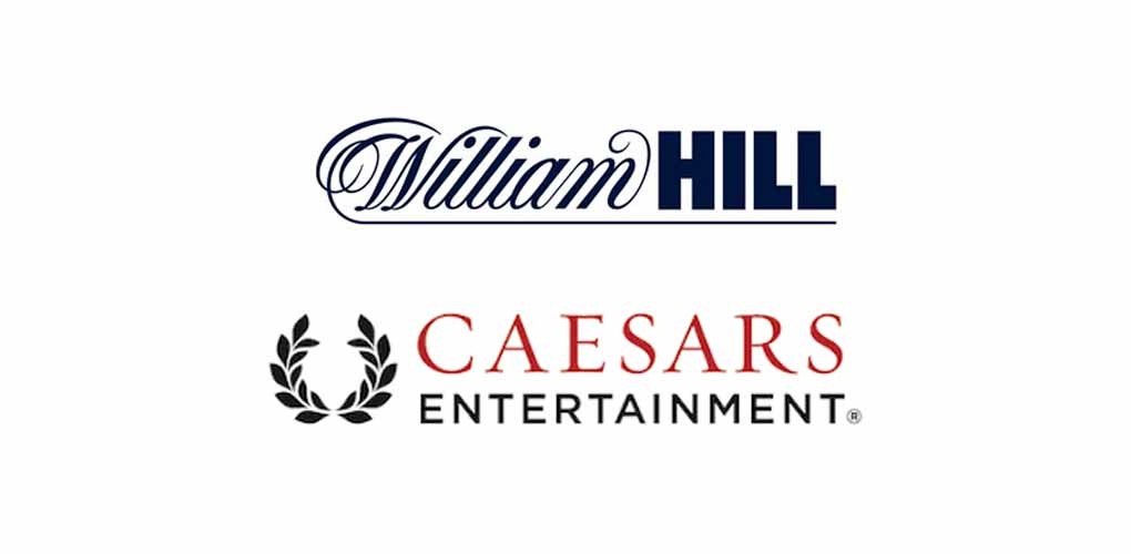 William Hill Caesars Entertainment