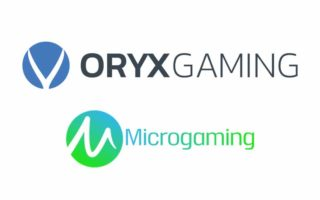 ORYX Gaming met ses jeux à la disposition de Microgaming