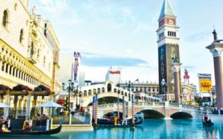 MGM Growth envisage de racheter le Casino the Venetian de Las Vegas