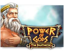 Power of God: The Pantheon