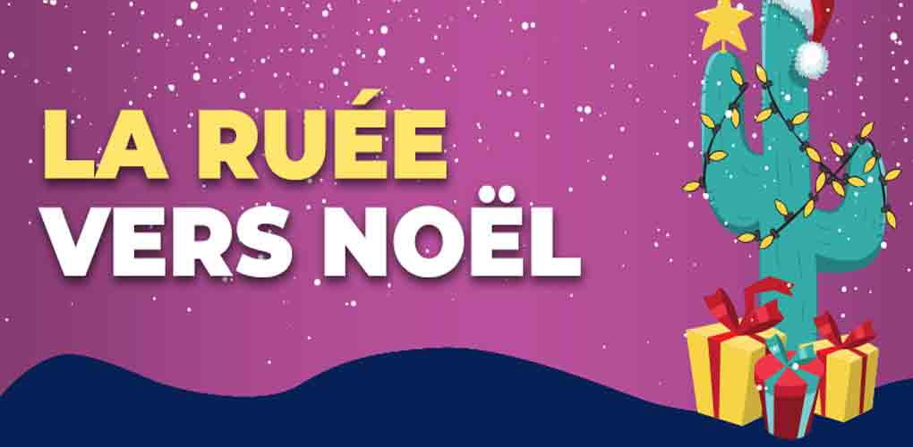 Promotion de Noël sur Lucky Luke