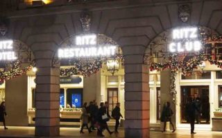 Hard Rock International finalise le rachat du Ritz Club London