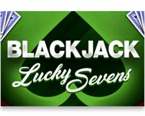 Blackjack Lucky Sevens