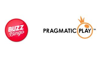 Pragmatic Play signe un accord avec Buzz Bingo