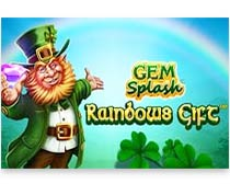 Gem Splash Rainbows Gift