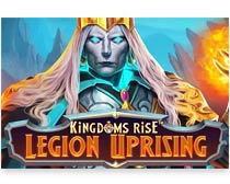 Kingdoms Rise: Legion Uprising