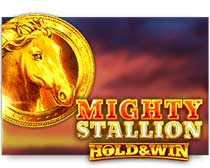 Mighty Stallion Hold&Win