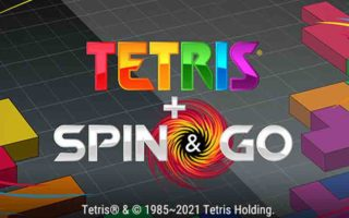 PokerStars combine 2 jeux avec Tetris Spin and Go et propose un jackpot de 1,5 million de dollars