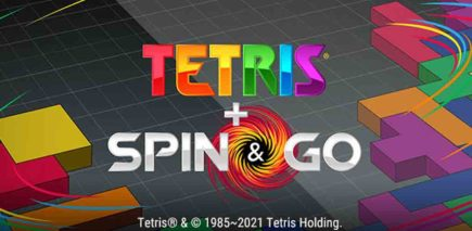Tetris Spin and Go