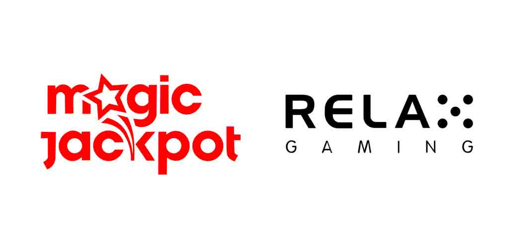 Magic Jackpot Relax Gaming