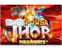 Power of Thor Megaways