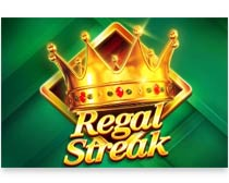 Regal Streak